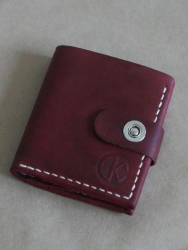 "Бумажник ""QA III"""