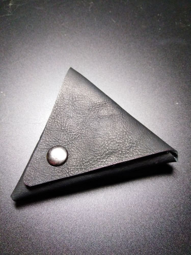 "Монетница ""Треуголка I"""