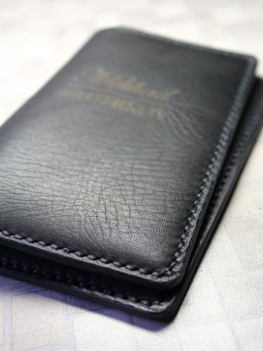 """Обложка на паспорт """"Monteo"""""""