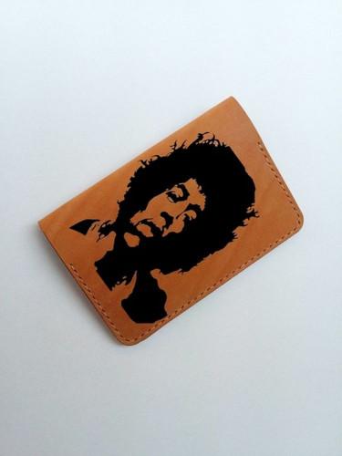 """Обложка на паспорт """"Brave"""""""